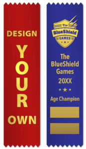 119999 DSYO Oatlands BlueShield Games #13971 2